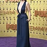 إميليا كلارك في حفل جوائز الإيمي 2019