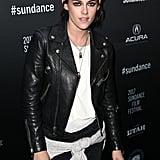 Kristen Stewart at Sundance Film Festival January 2017