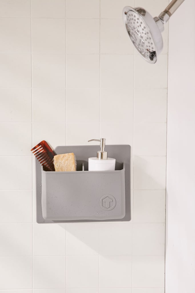 Tooletries Dual Pocket Shower Organiser ($44) | Gifts For Organised ...