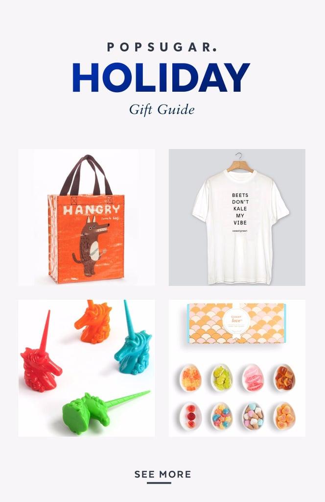 Fun Food Gifts