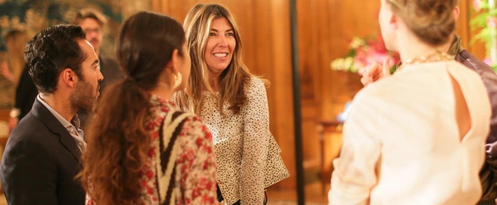 Nina Garcia's Fall 2014 Shopping Picks