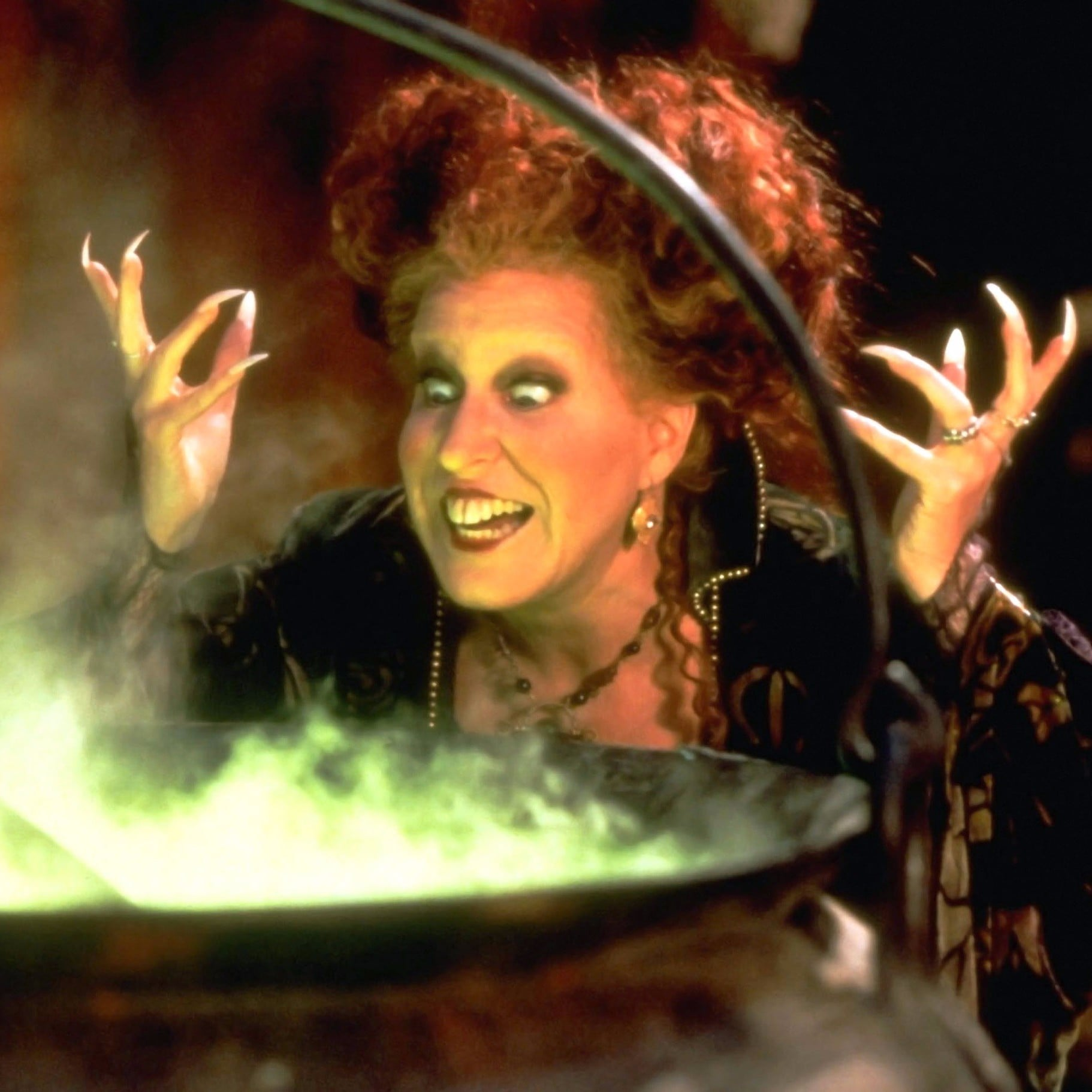 disney halloween movies | popsugar entertainment