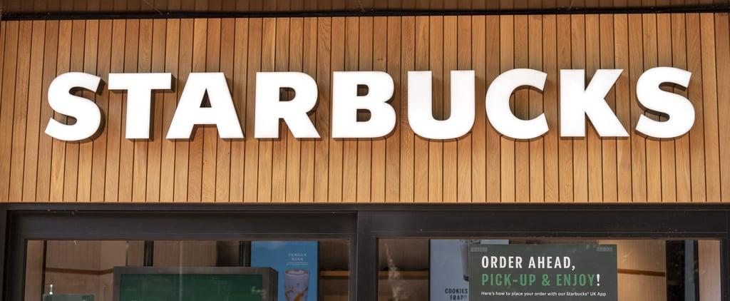 Starbucks's 2021 Summer Food and Drink Menu