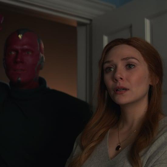 WandaVision Series Finale Explained, Spoilers Recap