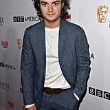 11 Times Stranger Things' Joe Keery Looked Really Sexy With His Hair Pushed Back