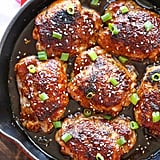 Recipe for a Crowd: Baked Honey Sesame Chicken