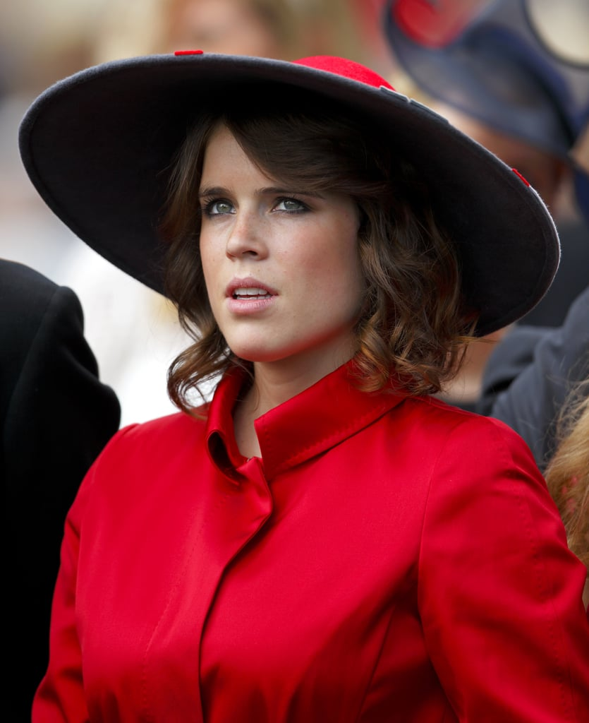 Princess Eugenie, Royal Ascot 2014