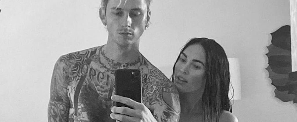 When Did Megan Fox and Machine Gun Kelly Start Dating?