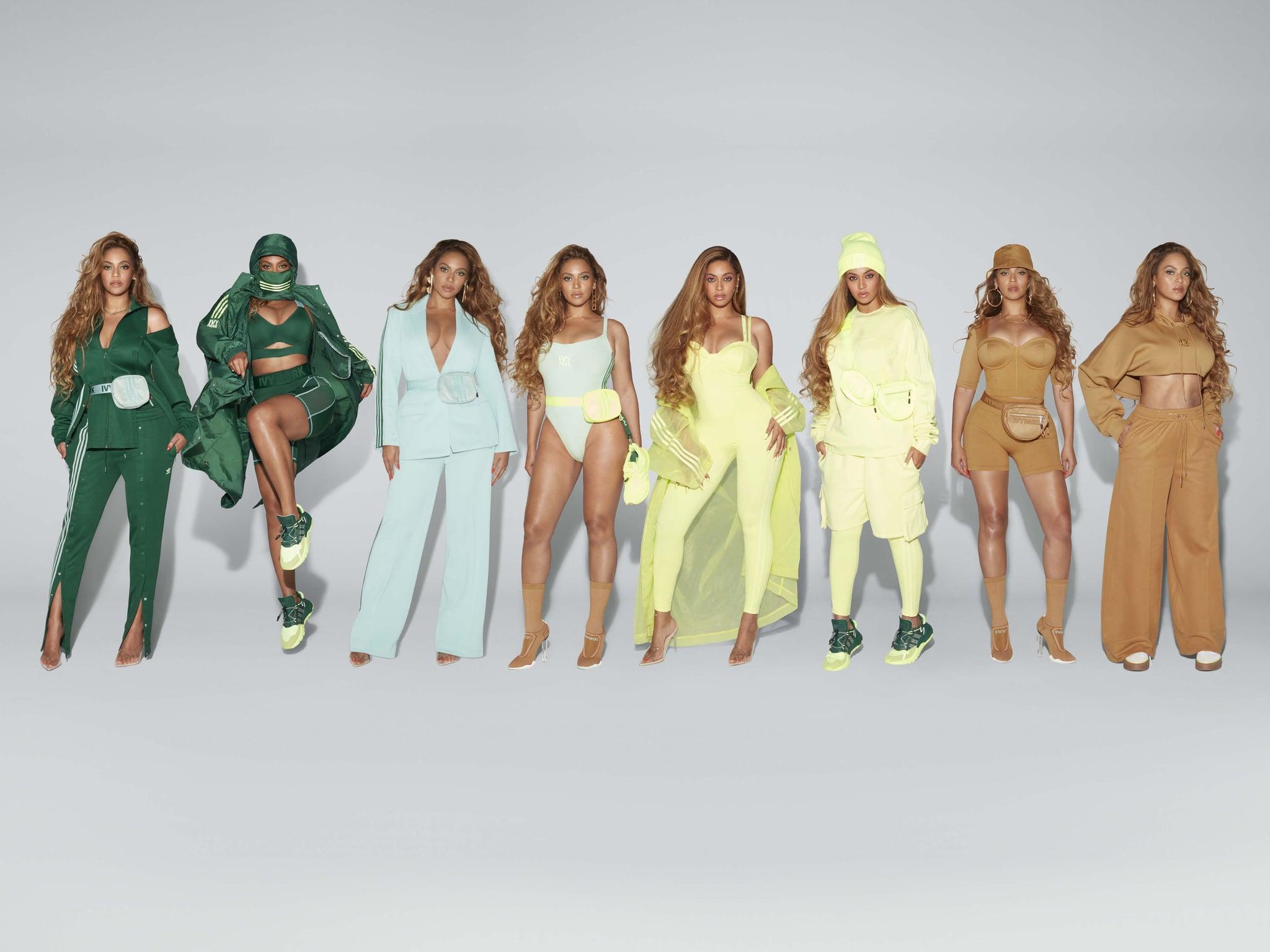 Beyoncé anuncia 'Drip 2' en colaboración con Adidas