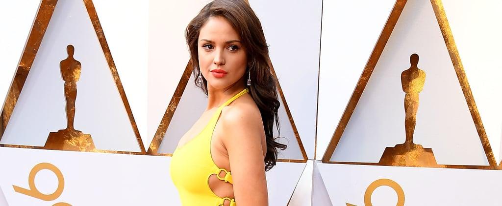 Eiza González Fashion