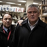 Conleth Hill and Ian McElhinney: A Patch of Fog