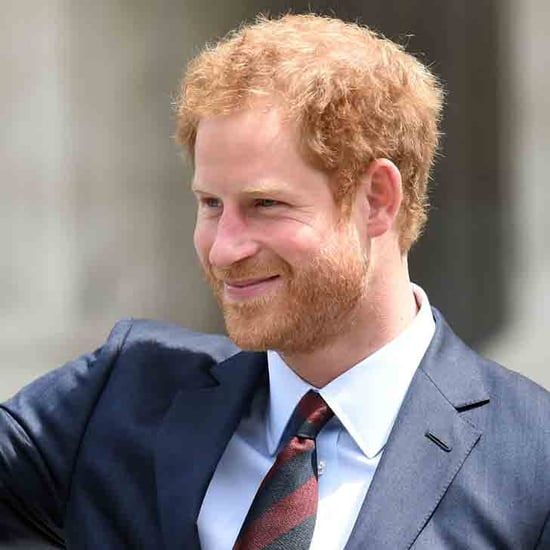 Best Pictures of Prince Harry Summer 2016