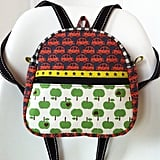 Cars and Apples Backpack