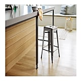 Carlisle Metal One Counter Stool