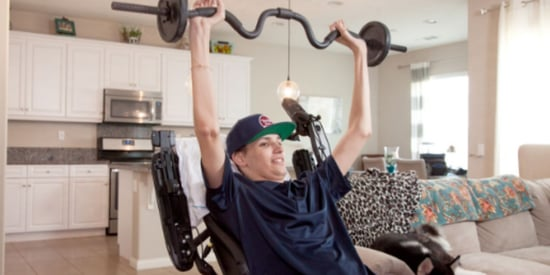 Man Who Was Paralyzed Receives Experimental Treatment, Can Now Use Hands
