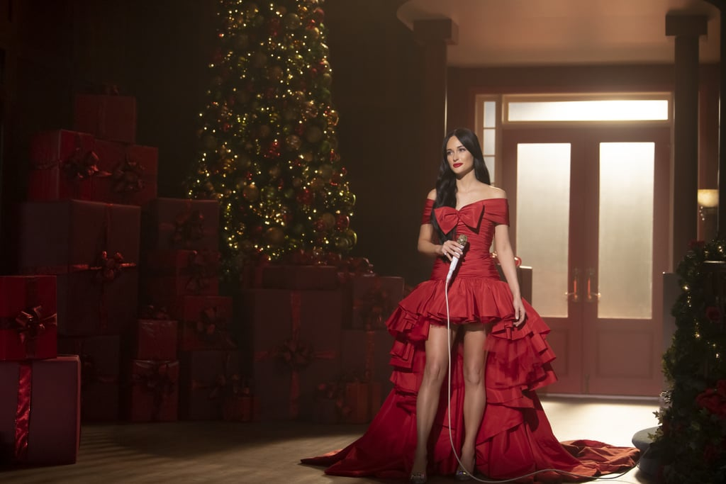 The Kacey Musgraves Christmas Show Soundtrack