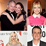 Plenty of famous faces have helped friends and even strangers tie the knot —see all the celebrity wedding officiants on POPSUGAR Celebrity.