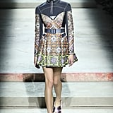Mary Katrantzou, London Fashion Week