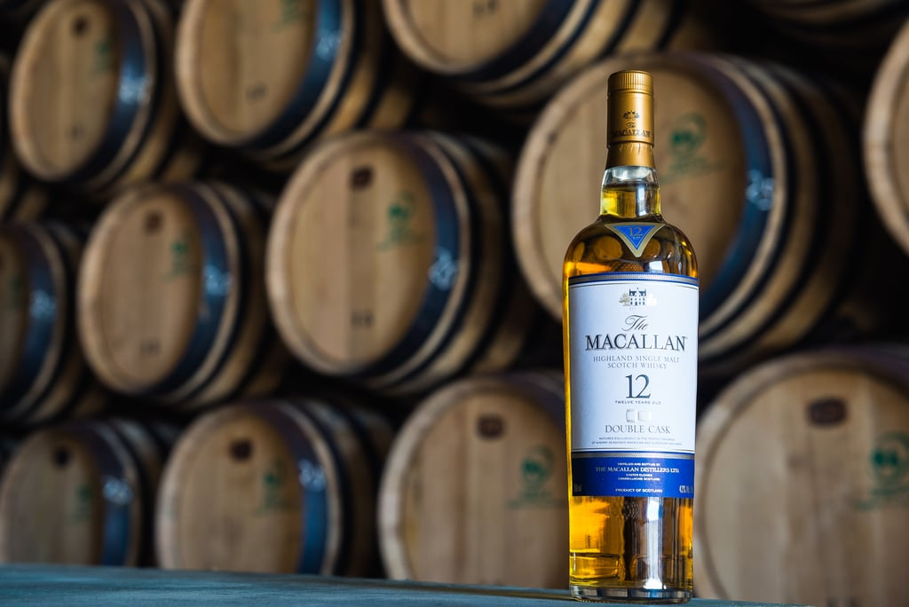 The Macallan Double Cask 12 Year Old