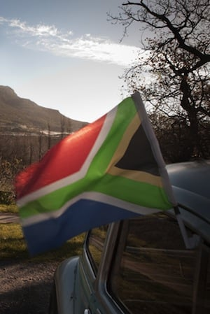 1 in 3 South African Men Admits to Committing Rape