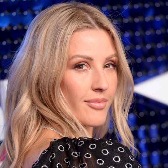Ellie Goulding's Pregnancy Advice From Princess Eugenie