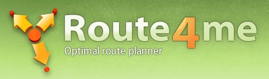 Driving Directions for More Than One Stop With Route4Me