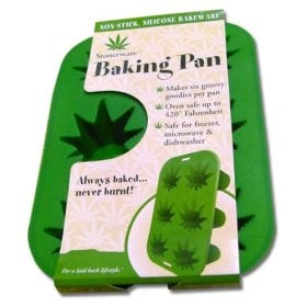Yummy Link: Stonerware Baking Pan
