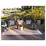 Lancut Patio Rug