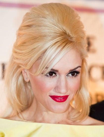 Celebrities Wearing Beehive Hairstyles 2011 08 22 05 07 40