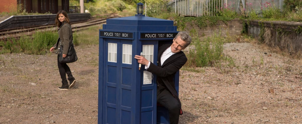 Doctor Who Beauty Products