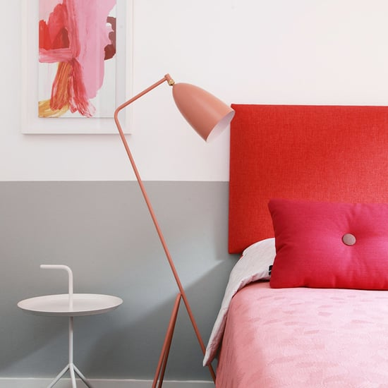How to Style a Small Bedroom