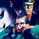 Gucci Fall 2011 Campaign with Abbey Lee Kershaw, Joan Smalls