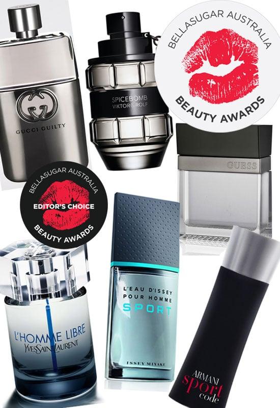 2012 BellaSugar Australia Beauty Awards: Vote For the Best Men's Fragrance