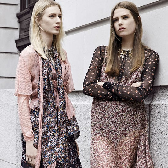 Zara Fall 2013 Campaign Pictures