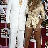 Early 2000s Fashion Trend: Kitsch Couples Style