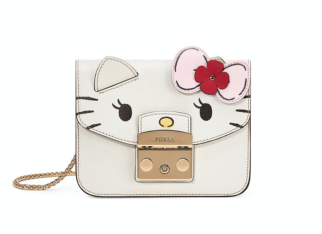 Furla x Hello Kitty Collection 2018