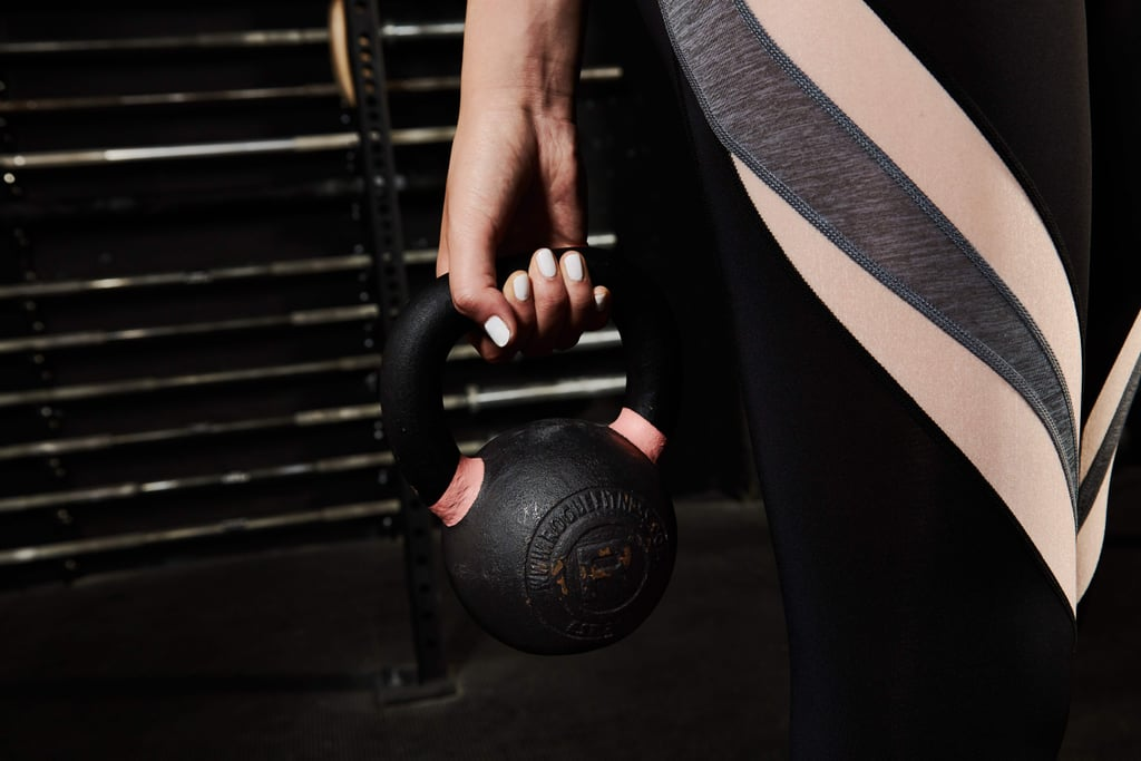 9 Kettlebell Moves to Burn Major Calories and Build Some Muscle