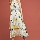 Anthropologie Wedding Guest Dress