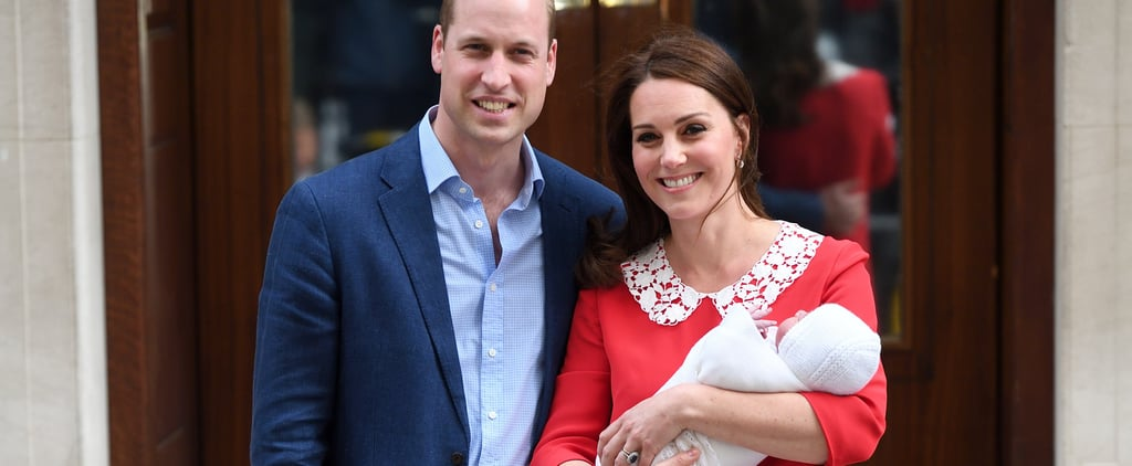 What Will the Third Royal Baby Name Be?