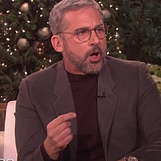 Steve Carell on The Ellen DeGeneres Show Video 2018
