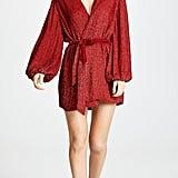 Retrofete Gabrielle Sequined Dress