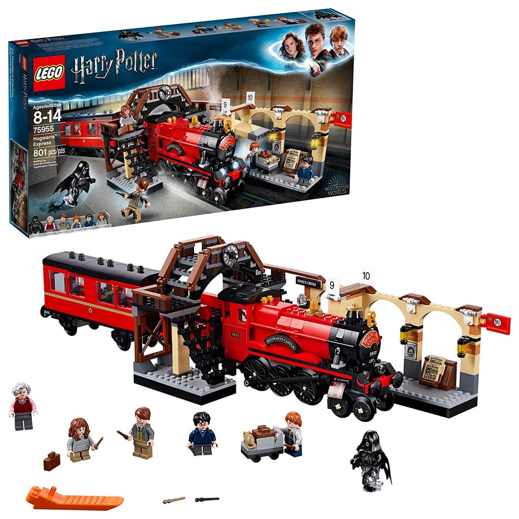 Lego Harry Potter Hogwarts Express