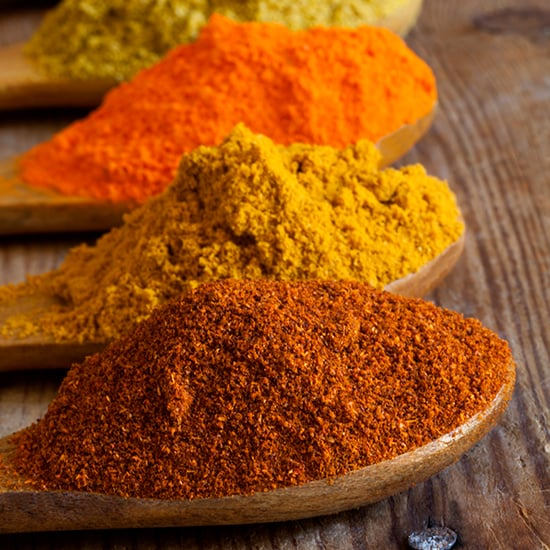 Spices and Healthy Recipes to Lose Weight