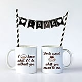 For the Punny Couple