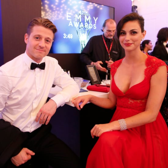 Ben McKenzie and Morena Baccarin Dating 2015