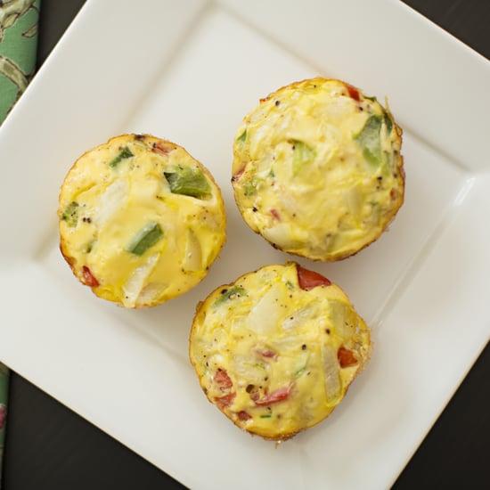 Dietitian Favourite Quick Healthy Breakfast