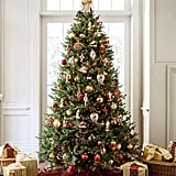Balsam Hill BH Balsam Fir Premium Artificial Christmas Tree
