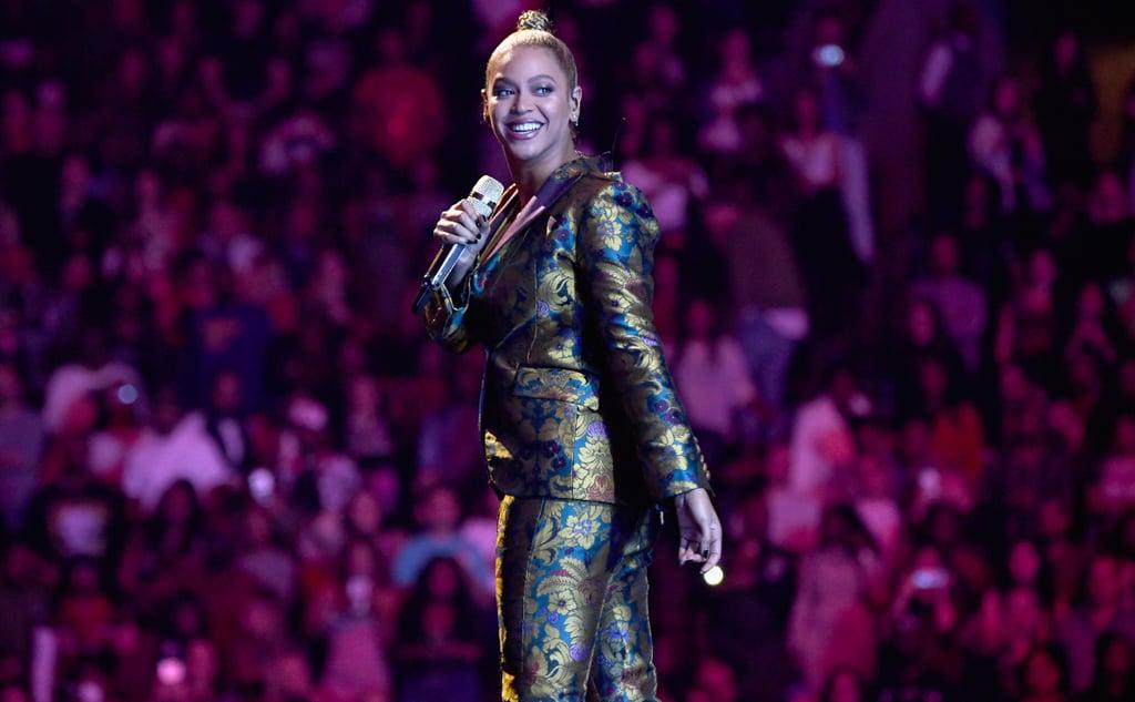 Beyonce's CMA Awards Performance Reactions