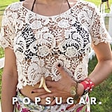 Bonnaroo Fashion 2013