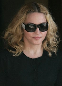 """Roundup Of The Latest Entertainment News Stories — Mercy's Father Says Madonna Lacks """"Good Morals"""""""